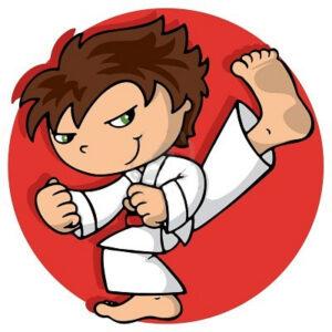社團第一堂課 – 跆拳道