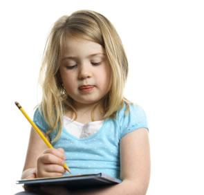 讀寫障礙兒童的閱讀技巧