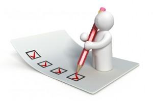 過動症/專注力不足症線上評估