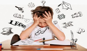 有學習障礙?別怕呀