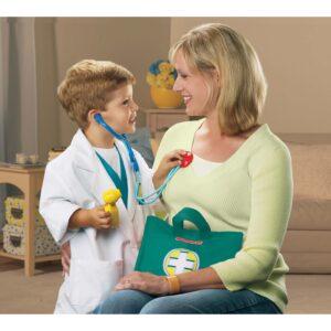 五種鼓勵孩子玩假裝遊戲的方法