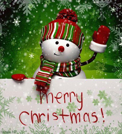 祝大家聖誕快樂